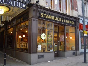 A $1 million lawsuit was filed against Starbucks by the family of a 5-year-old girl who discovered a video camera hidden in a restroom at a DC store.