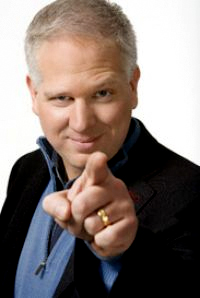 Glenn Beck knows What Obama is Up to