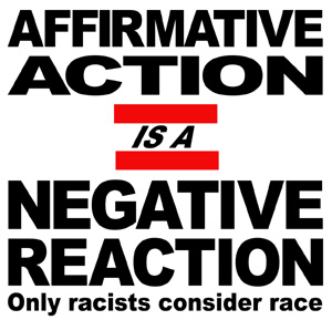 "using affirmative action to promote womens The guardian - back to almost misguided sense of action on hollywood's part and an underlying premise of ""affirmative action""-type policies at work within."