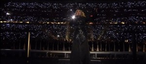 Madonna superbowl fans tricks satan worhip