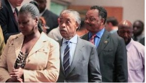 Sharpton & Jackson Can Not Exist Without Racism