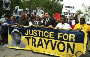 Sharpton, Jackson, and Black Panther Leader Rage Against Zimmerman, Absent in Worse Cases