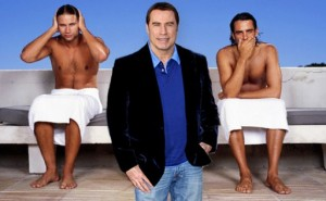 John Travolta Gay - Lawsuits Files by Two Masseurs
