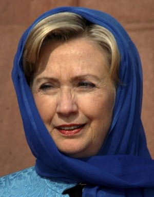 Clinton Muslim Brotherhood