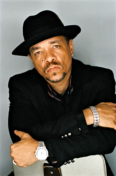 Ice T Speaks On Gun Control Supports 2nd Amendment