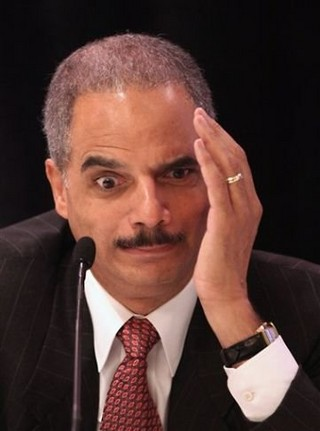Eric Holder Loses Fight To Allow Dead People and Illegals To Vote in Florida