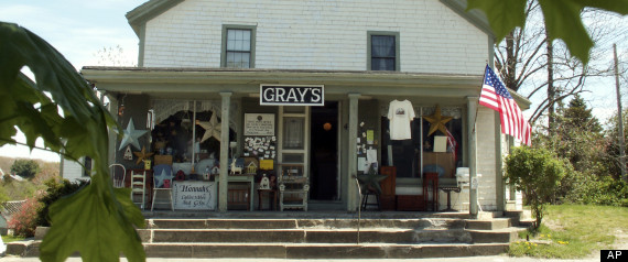 More obama economy victims oldest general store in usa for Old fashioned general store near me