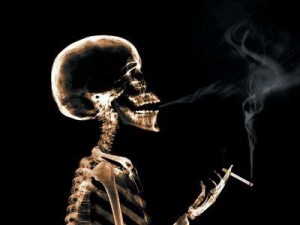Smoking Related Deaths