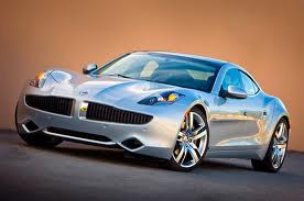 Fisker Kamrma Fire - Obama Green Failure
