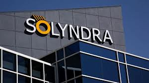 Solyndra Obama Failure