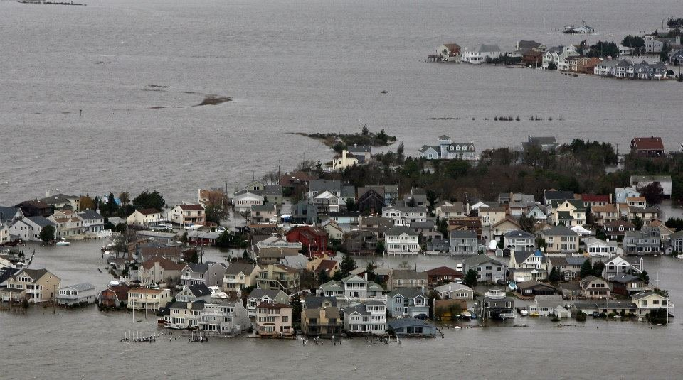 Damage Pictures From Hurricane Sandy Hurricane Sandy Damage on The