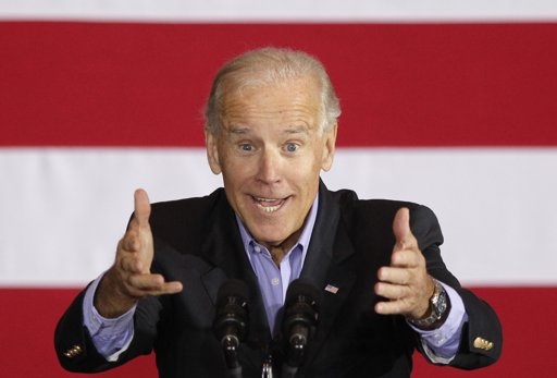 Joe Biden Gaffes - VP Debate Gaffes Coming
