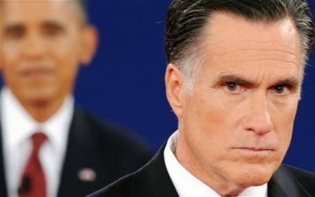Romney Wins Final Debate
