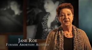 jane roe rape lie dead christian abortion Norma McCorvey