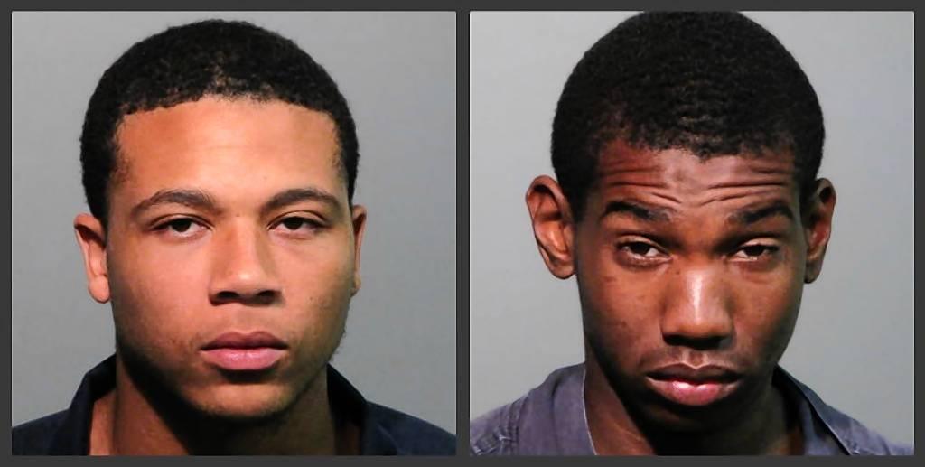 Sanford Florida Black Teens Beat 50 Yr Old White Male