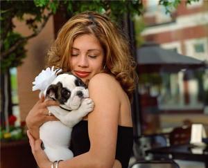 Woman Marrys Her Dog